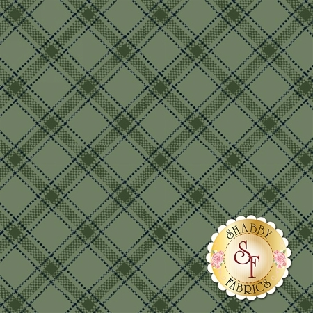 Farmstead Harvest 6946-11 by Kim Diehl for Henry Glass Fabrics