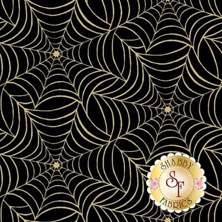 Midnight Spell 6956M-99 by Henry Glass Fabrics