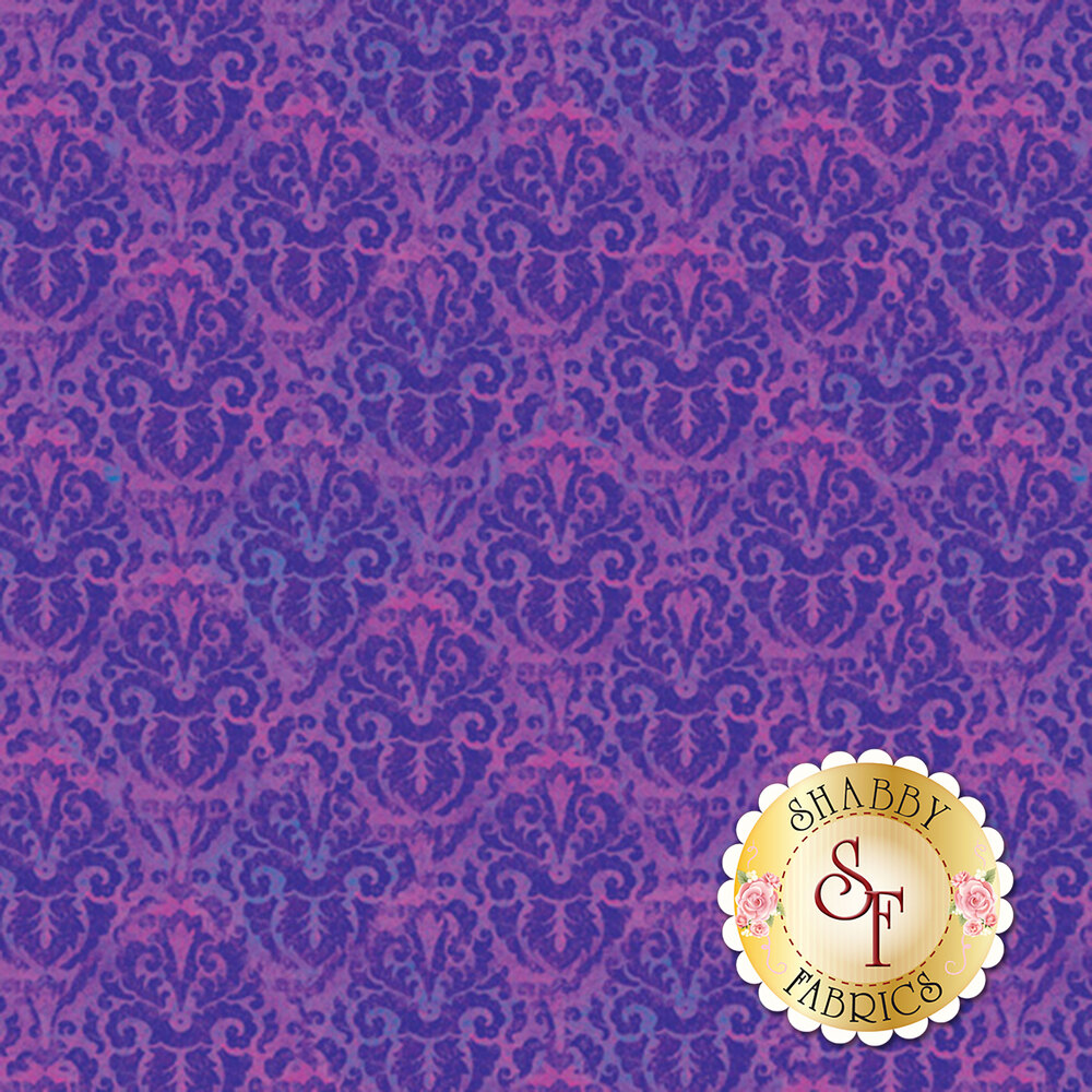 Blossom & Bloom 74206-636 by Wilmington Prints