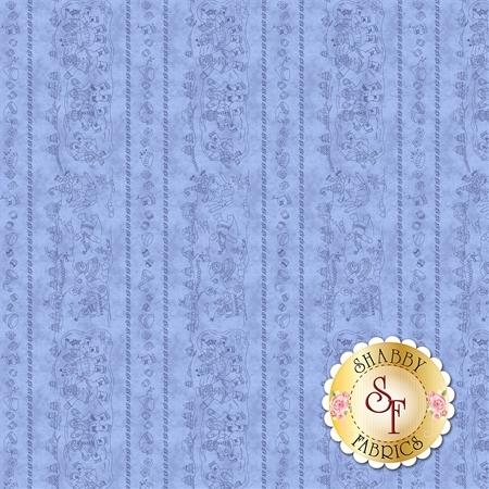 Roly-Poly Snowmen 8412-B by Maywood Studio Fabrics