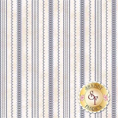 Roly-Poly Snowmen 8416-E by Maywood Studio Fabrics