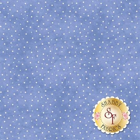 Roly-Poly Snowmen 8417-B by Maywood Studio Fabrics