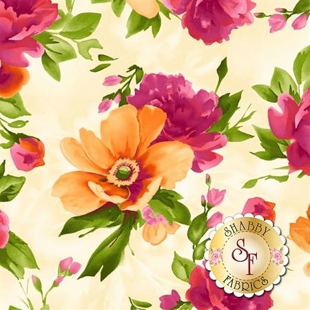 Paradise 8453-E by Maywood Studio Fabrics