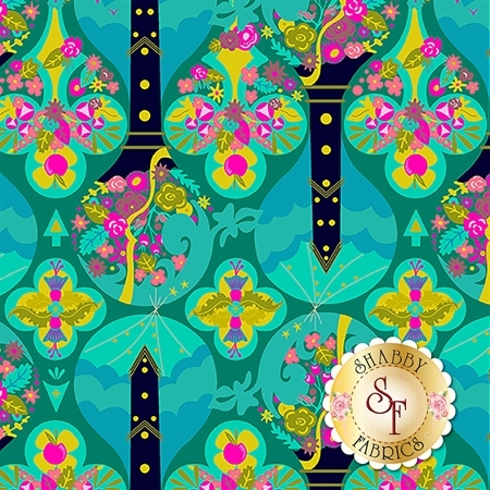 Road Trip 8899-T by Andover Fabrics