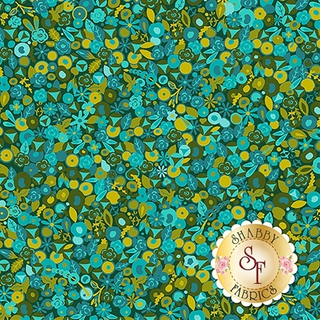 Road Trip 8902-T by Andover Fabrics
