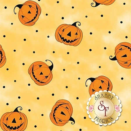 Too Cute To Spook 9112-44 by Blank Quilting