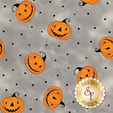 Too Cute To Spook 9112-90 by Blank Quilting