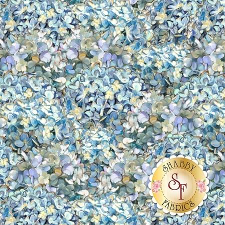 Hydrangea Dreams 96439-451 by Wilmington Prints
