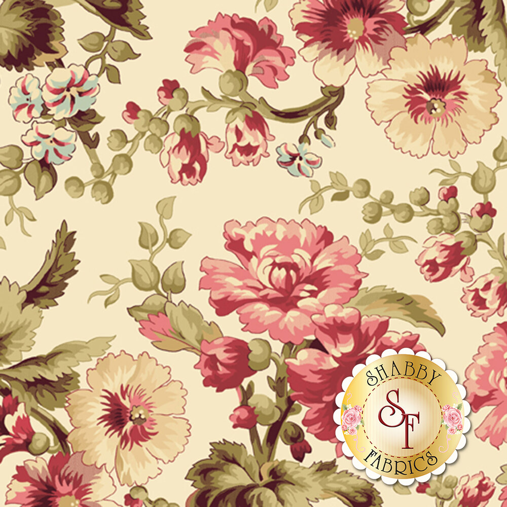 Bricolage 98643-137 by Wilmington Prints