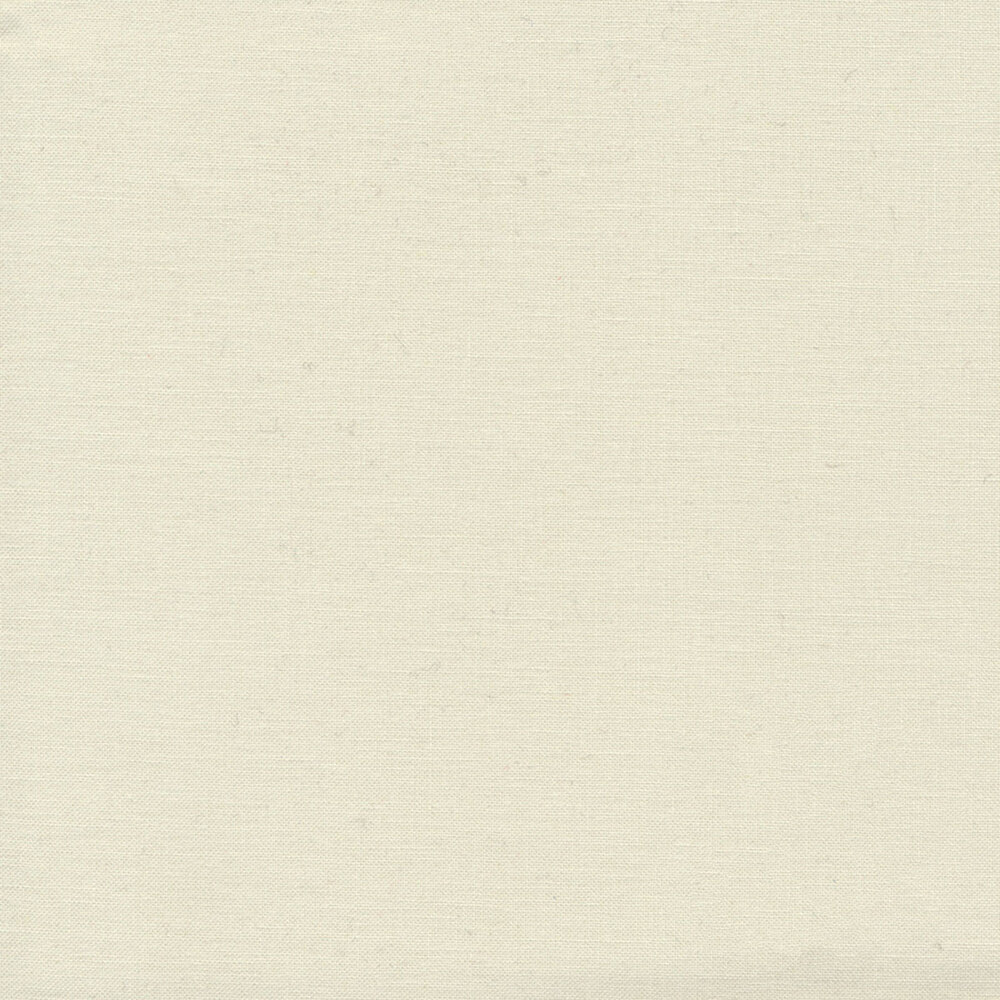 Solid off white fabric | Shabby Fabrics