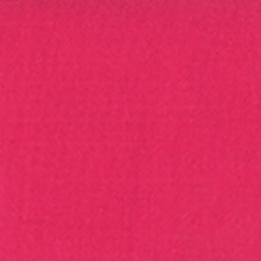 Bella Solids 9900-223 Shocking Pink by Moda Fabrics