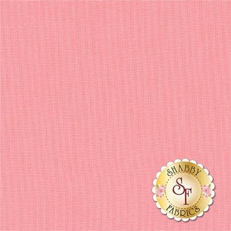 Bella Solids 9900-61 Pink by Moda Fabrics REM
