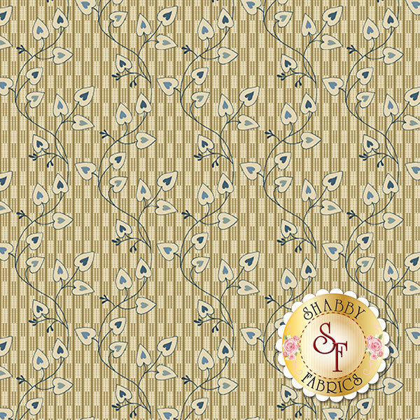 Blue Sky A-8507-N by Edyta Sitar for Andover Fabrics