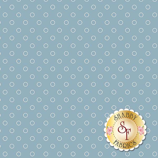 Blue Sky A-8515-W by Edyta Sitar for Andover Fabrics