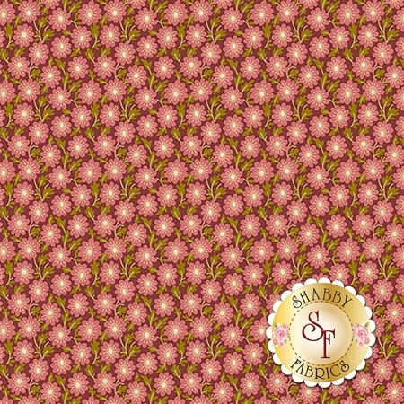 Sequoia A-8754-E by Edyta Sitar from Andover Fabrics