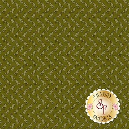 Sequoia A-8757-G by Edyta Sitar from Andover Fabrics