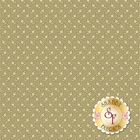 Sequoia A-8757-N by Edyta Sitar from Andover Fabrics