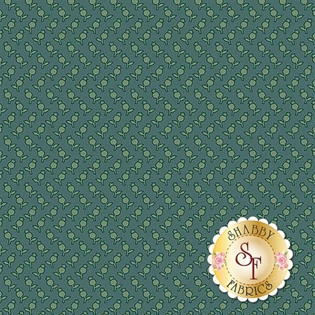 Sequoia A-8757-T by Edyta Sitar from Andover Fabrics
