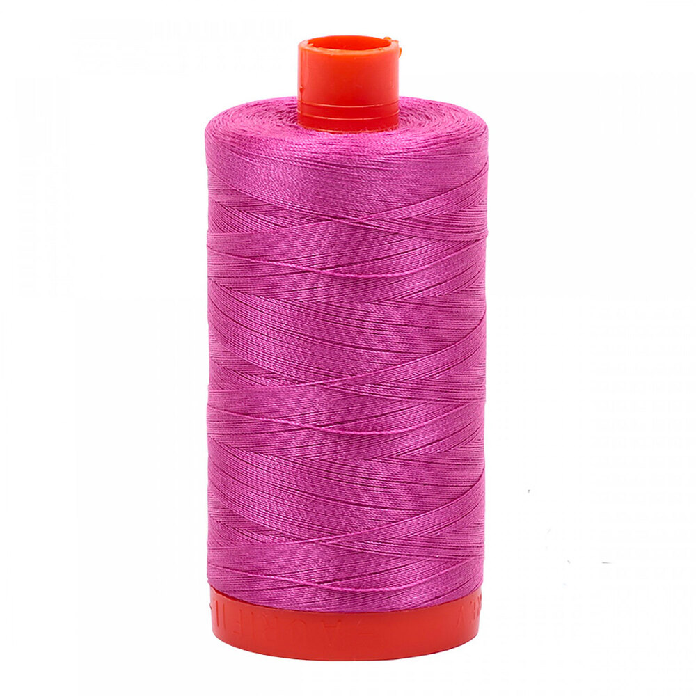 Aurifil Cotton Thread - Light Magenta - 1422yd spool