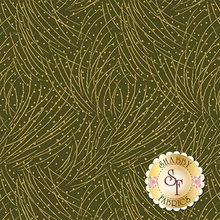 Autumn Leaves 4745M-44 by Benartex Fabrics