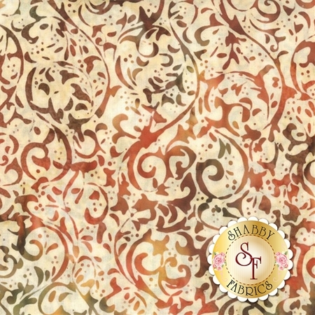 Bali Batiks Q2134-36 by Hoffman Fabrics