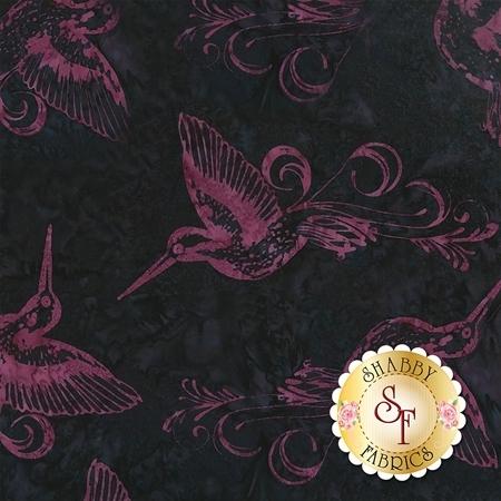 Bali Batiks Q2149-325 by Hoffman Fabrics