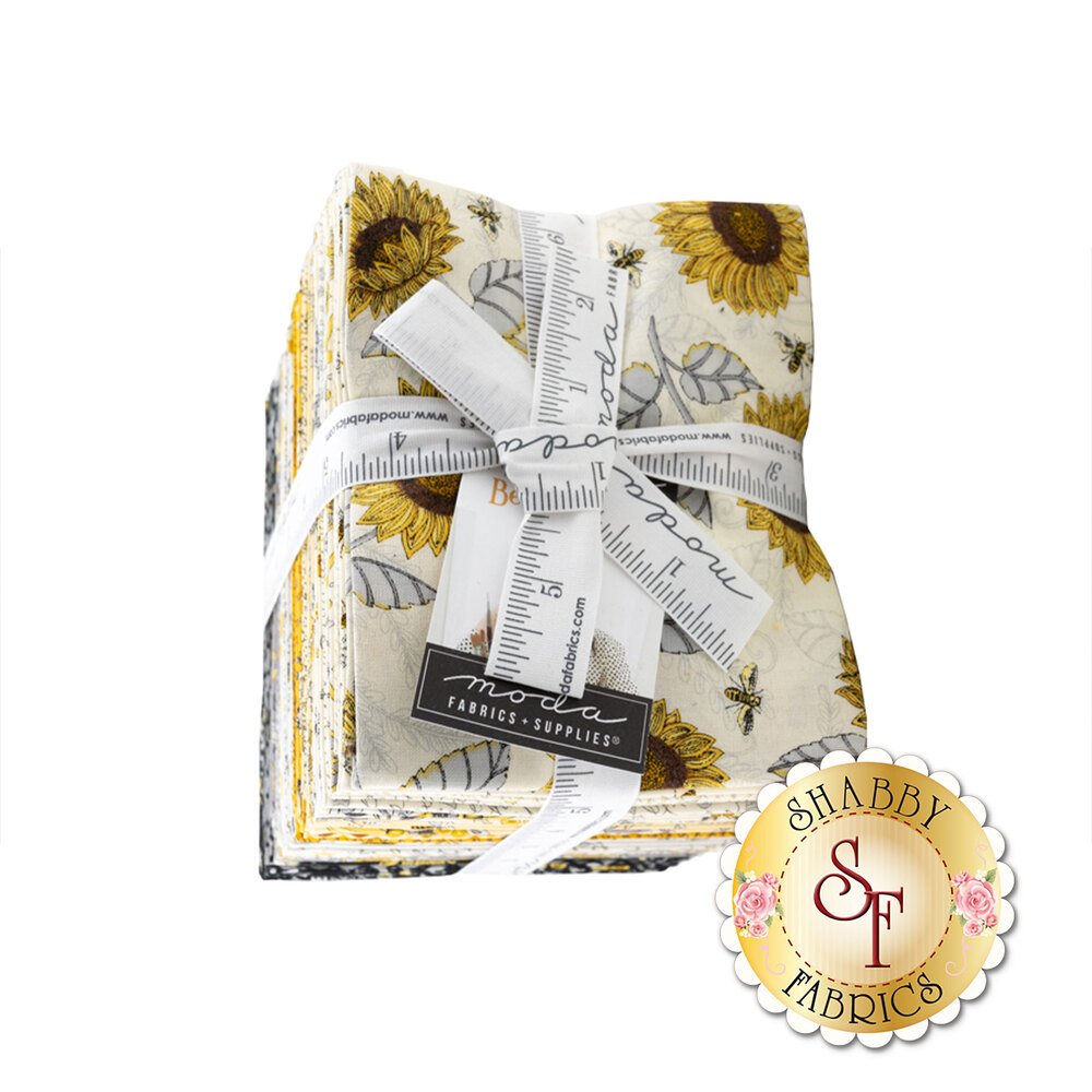 Bee Grateful 30 FQ Set by Deb Strain for Moda Fabrics | Shabby Fabrics