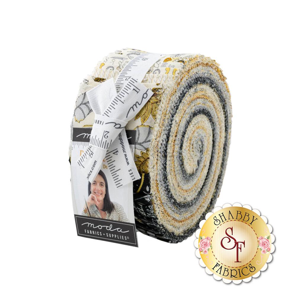 Bee Grateful  Jelly Roll by Deb Strain for Moda Fabrics | Shabby Fabrics