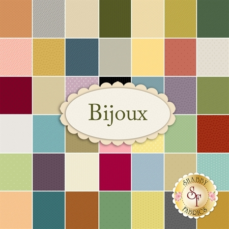 Bijoux  Yardage by Andover Fabrics