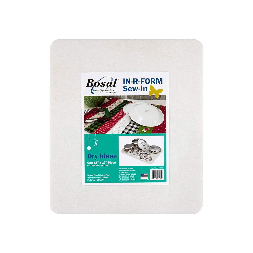 Bosal Dry Ideas Drying Mat In-R-Foam Sew In Foam | Shabby Fabrics