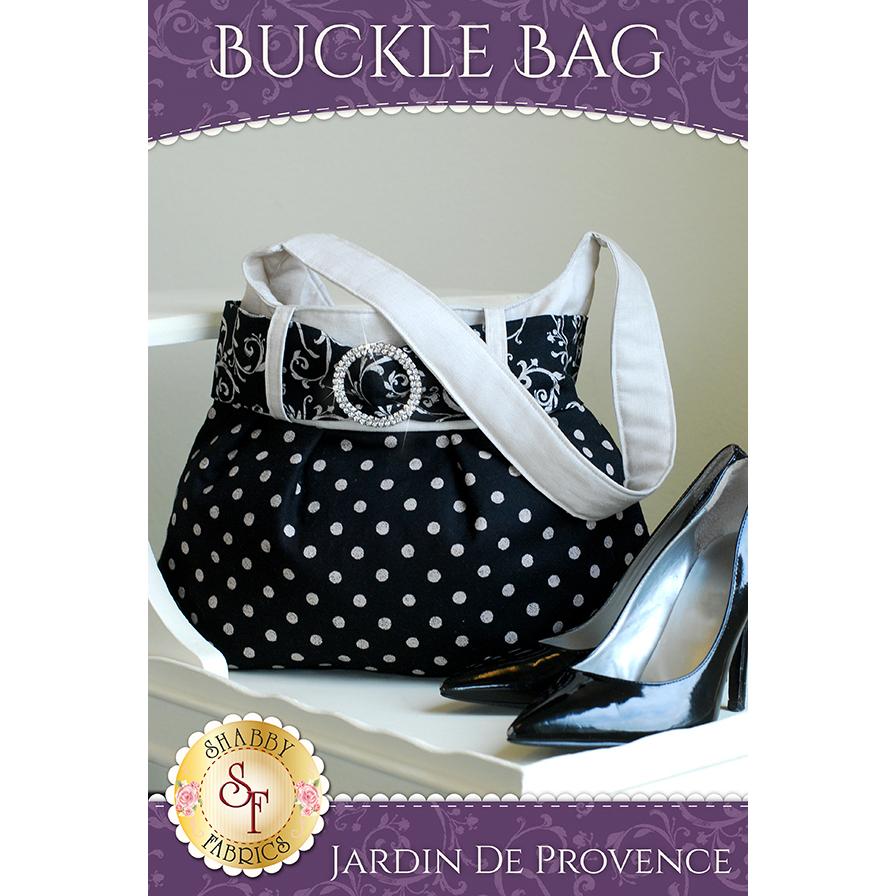 Buckle Bag - Jardin de Provence Kit