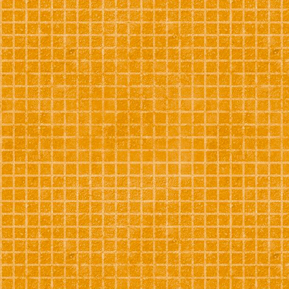 Tonal yellow grid