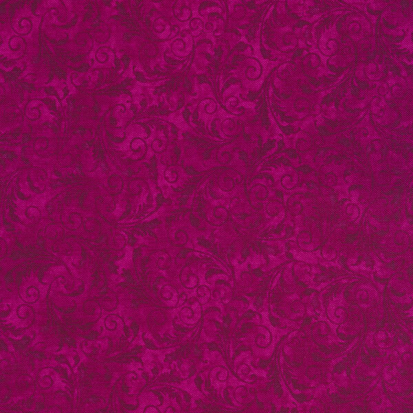 Echo C5500-Violet by Timeless Treasures