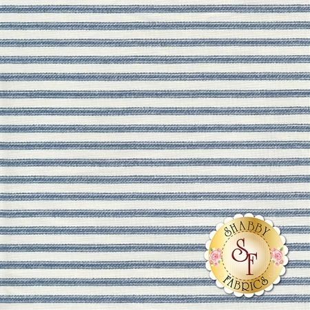 Anne of Green Gables C5868-BLUE by Penny Rose Fabrics