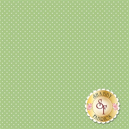 Love Story C670-GREEN by Riley Blake Designs