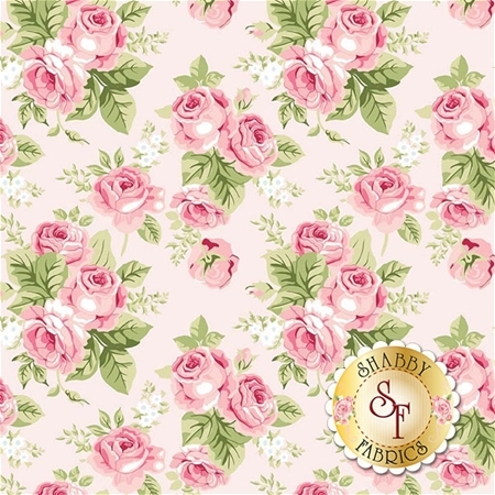Love Story C7070-PINK by Riley Blake Designs