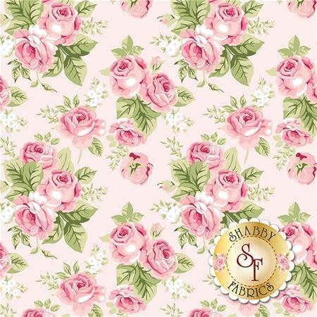 Love Story C7070-PINK by Riley Blake Designs
