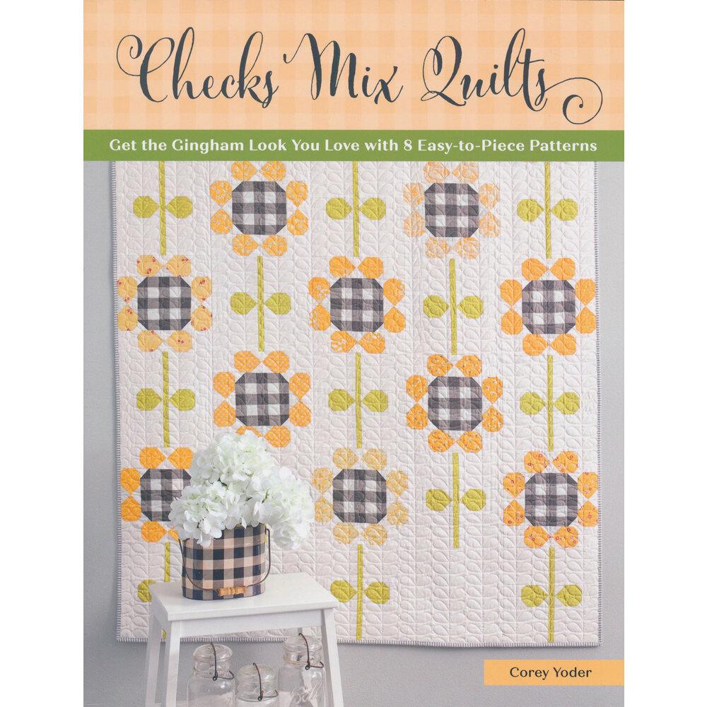 Checks Mix Quilts Book