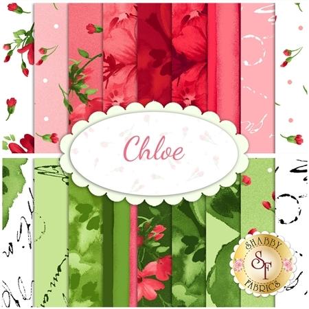 Chloe  Yardage by Maywood Studio