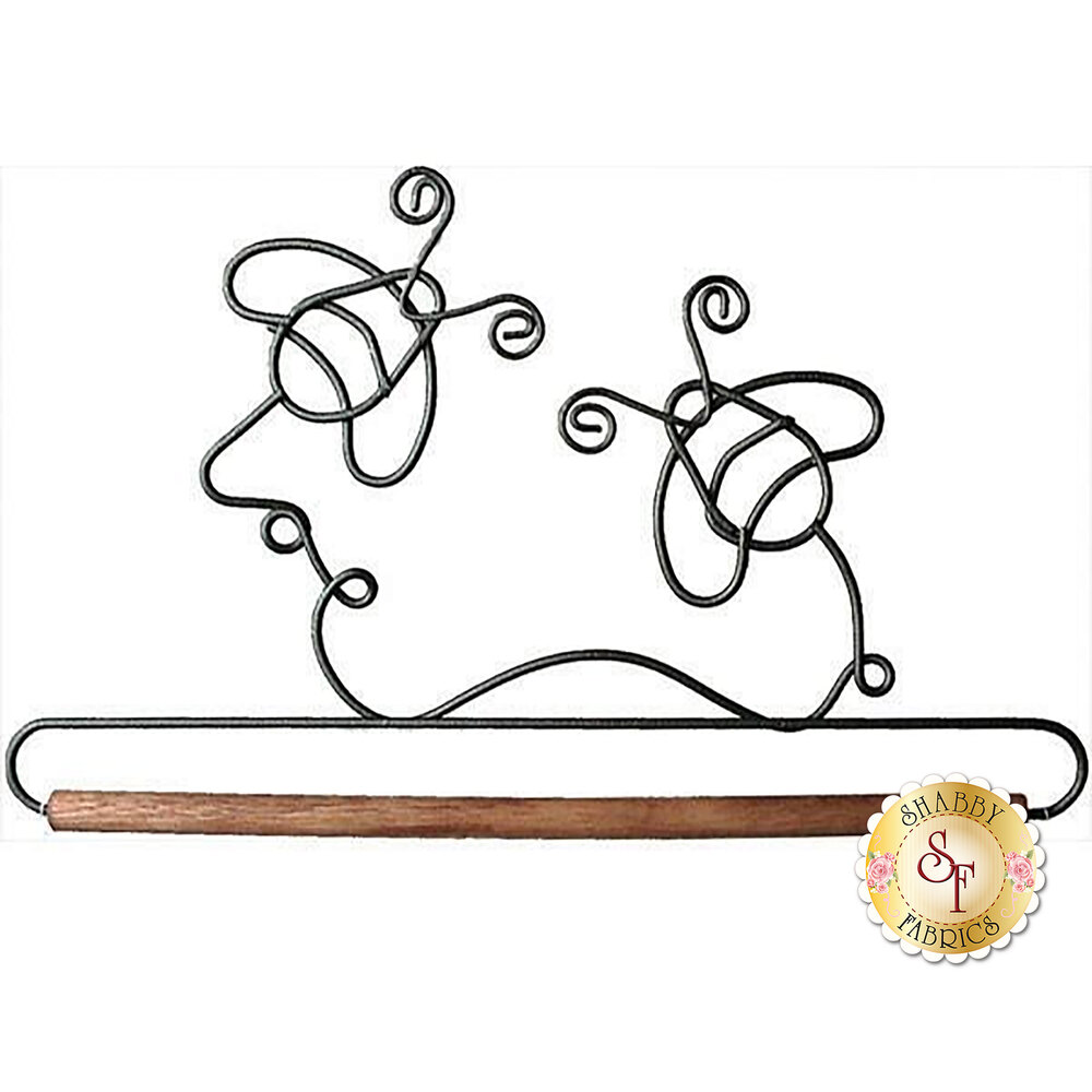 """Craft Holder - Busy Bees - 6"""""""