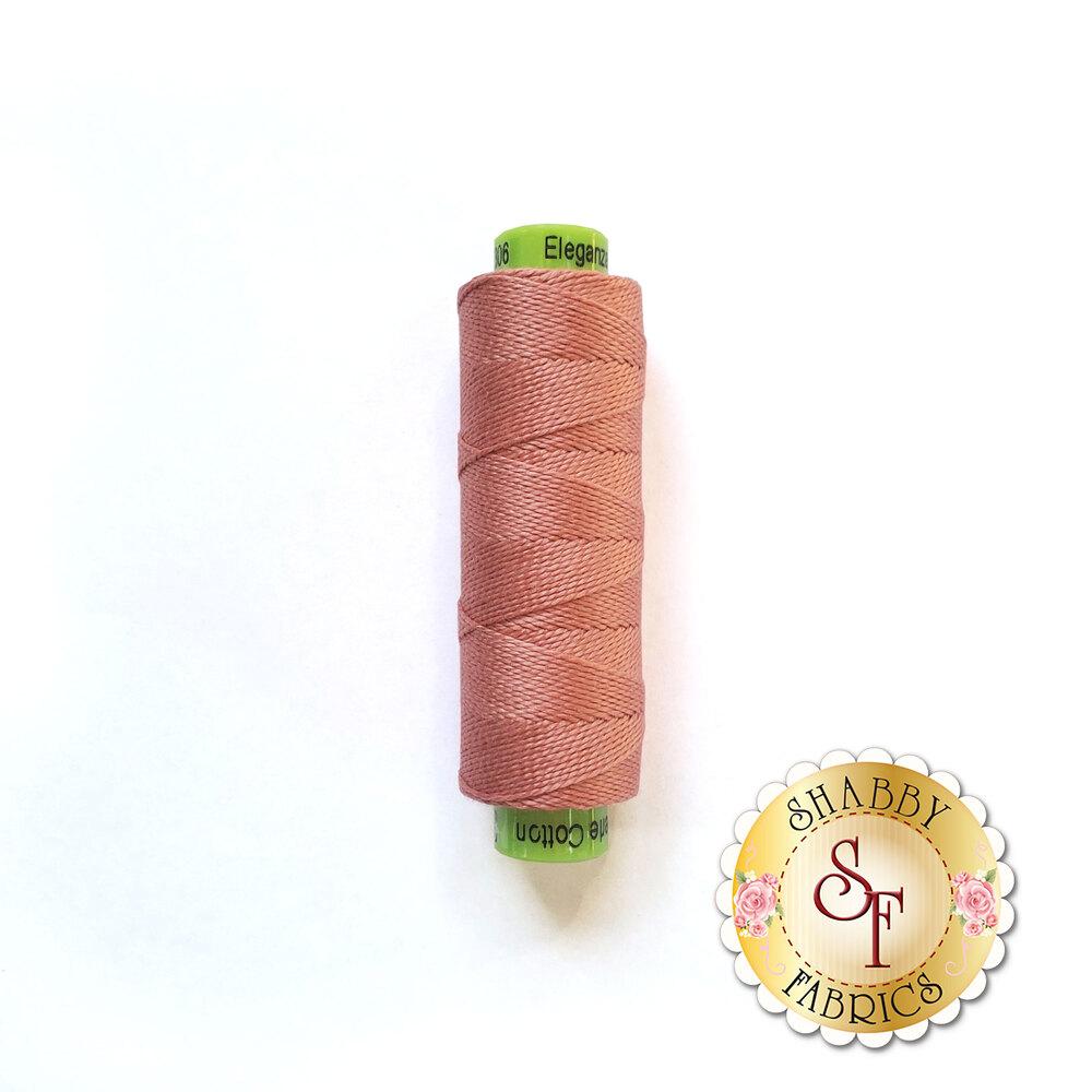 Eleganza #8 EZ306 Rosy Tan - 70 yds | Shabby Fabrics