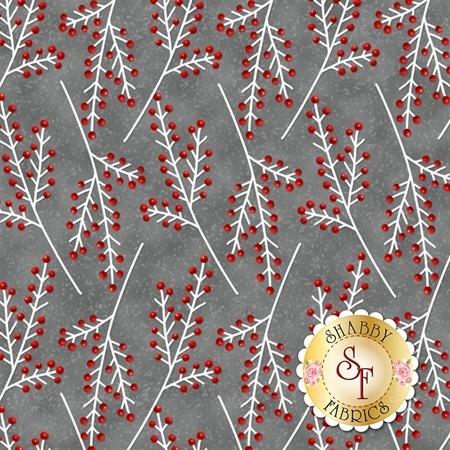 Frosty Friends Flannel F6983-90 by Henry Glass Fabrics