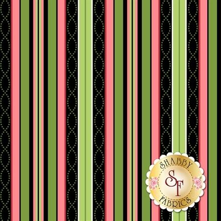 Sweet Pea Flannel F8126-J by Maywood Studio Fabrics