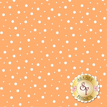 Lil' Sprout Flannel Too F8228-OW by Kim Christopherson for Maywood Studio Fabrics