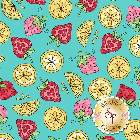 Lil' Sprout Flannel Too F8234-Q by Kim Christopherson for Maywood Studio Fabrics