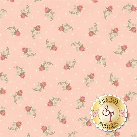 Gentle Garden Flannel F8280-35 by Henry Glass Fabrics
