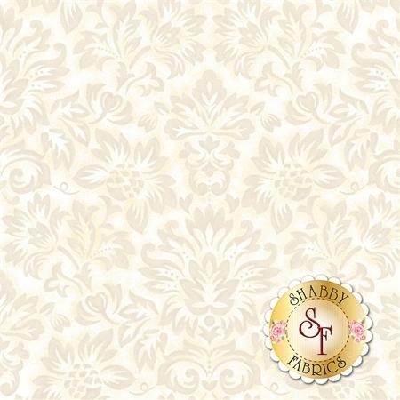 Gentle Garden Flannel F8281-40 by Henry Glass Fabrics