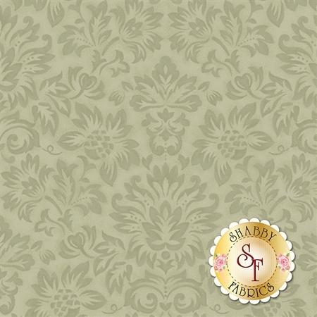 Gentle Garden Flannel F8281-63 by Henry Glass Fabrics
