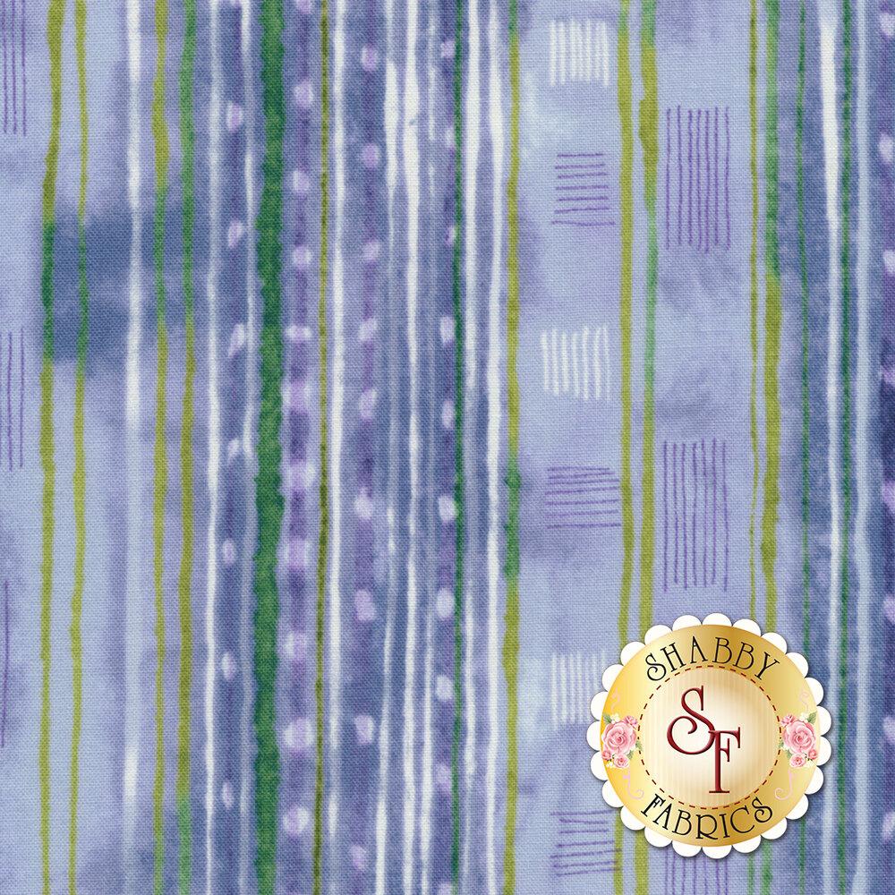 Petal Park 3520-002 Pathway Hydrangea by RJR Fabrics