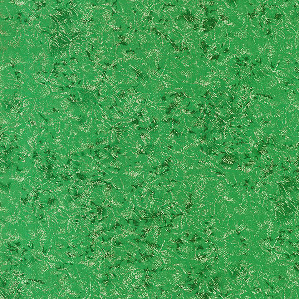 Fairy Frost CM0376-GRAS-D from Michael Miller Fabrics